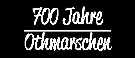 700 Jahre Othmarschen