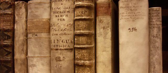 Die Bücherschätze von Othmarschen: Besuch der Bibliotheca Christianei