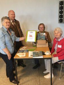 Tag der offenen Tür in der Ernst und Claere Jung Stiftung