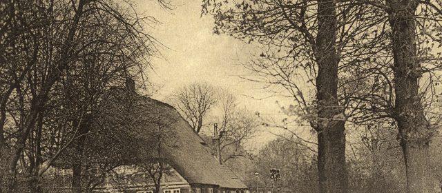 """Wintervortrag """"700 Jahre Othmarschen"""" mit Hans-Peter Strenge"""